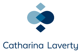 Logo Catharina Laverty - Mediation, Coaching und Supervision